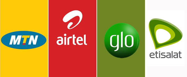 All Nigerian Networks (MTN, Glo, Etisalat, AIrtel) Weekend